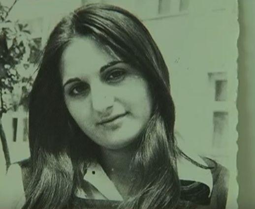 Dramele din viața Marinelei Chelaru. Părinții i-au murit la interval de 40 de zile   FOTO
