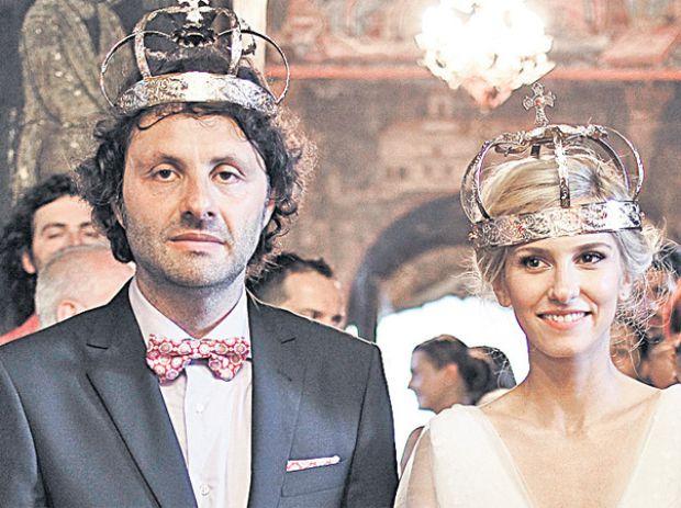 Trecutul tumultuos al soțului Danei Rogoz. Și-a părăsit nevasta ca să fie cu Abramburica