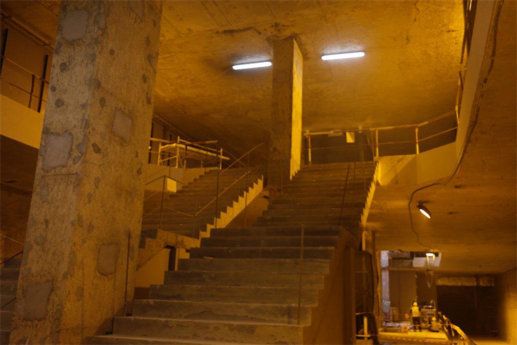 EXCLUSIV. Magistrala 5 de metrou, una multifuncțională. Va fi și adăpost antiatomic!
