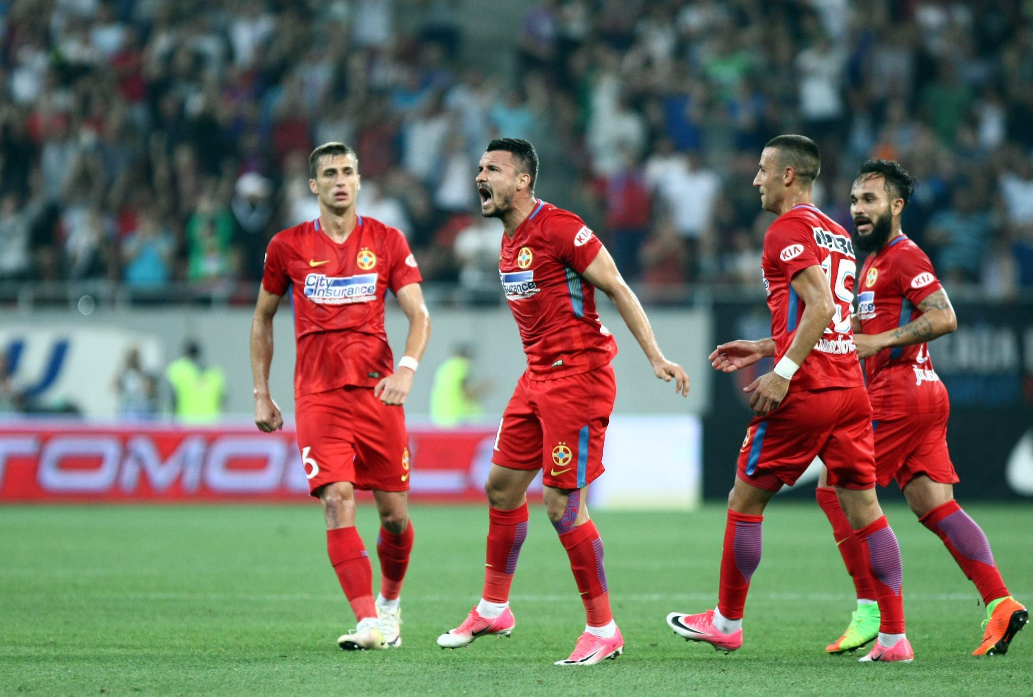"""Budescu rămâne optimist după FCSB – Plzen 2-2: """"Mergem să…"""