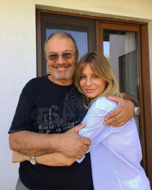 Astăzi este ziua de naștere a lui Mircea Baniciu. Fiica lui i-a transmis un mesaj emoționant