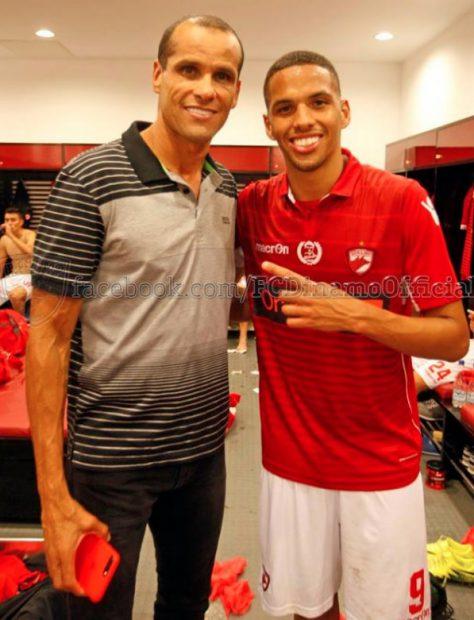 Rivaldo si Rivaldinho