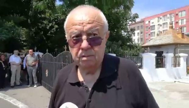 """EXCLUSIV/ Alexandru Arșinel o """"taxează"""" pe Silvia Dumitrescu. """"Mai are vreo trei ani până la pensie și a vrut un job stabil"""""""