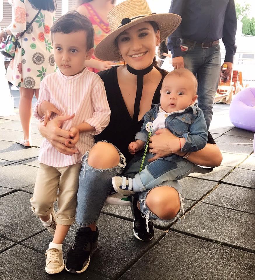 EXCLUSIV/ Claudia Pătrășcanu a renunțat la maternitate. Și-a resuscitat cariera profesională