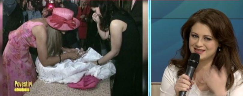 Detalii neștiute despre fata Corinei Dănilă. Imagini de senzație cu fiica vedetei | FOTO