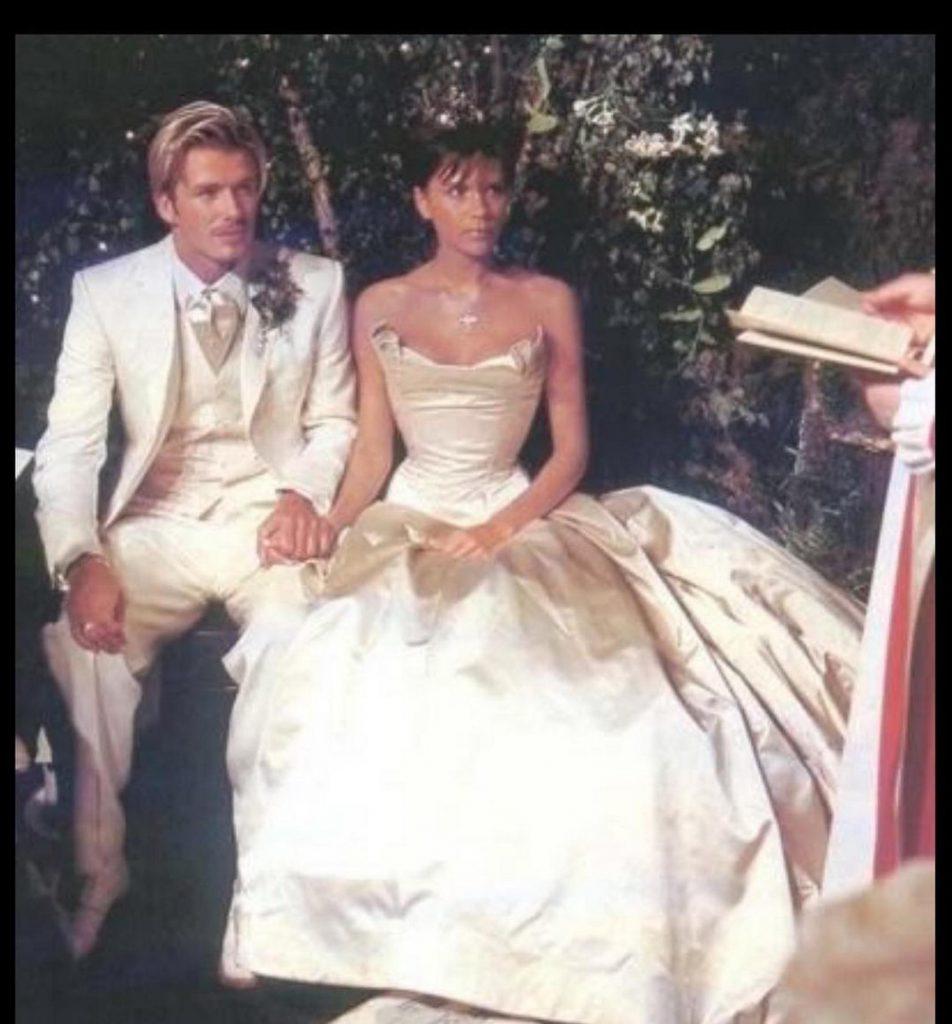 David și Victoria Beckham împlinesc 18 ani de căsnicie. Cum a evoluat cuplul de vis al Marii Britanii