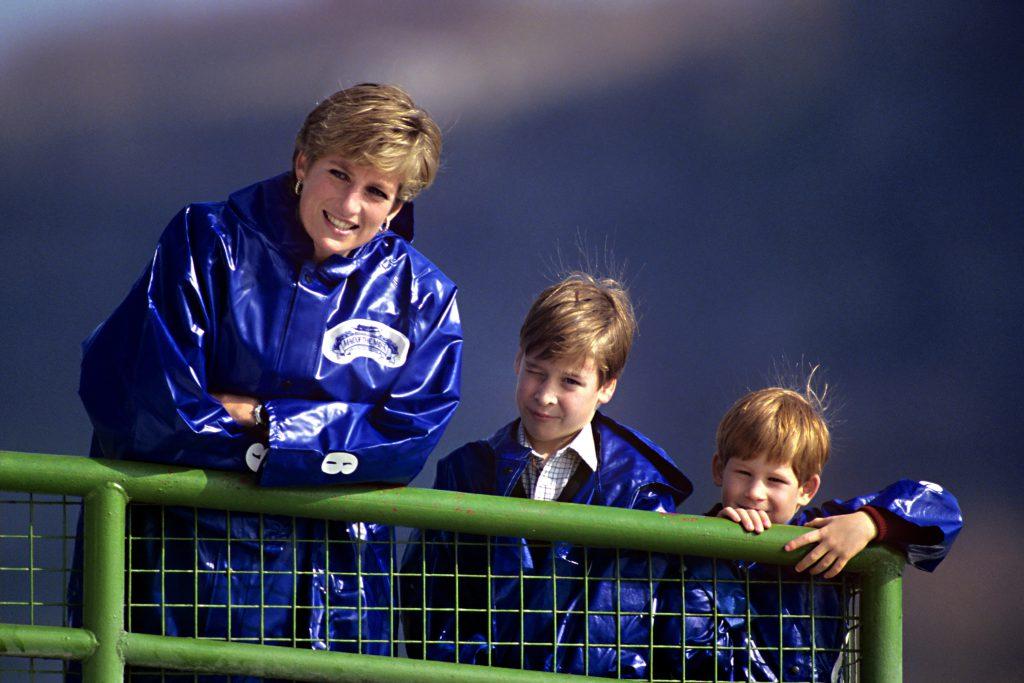 Amintirile prinților William și Harry despre mama lor