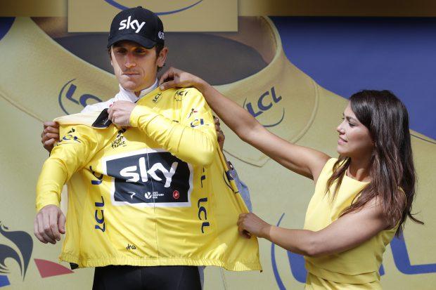Marcel Kittel a câștigat etapa a 2-a din Turul Franței 2017, Geraint Thomas rămâne cu tricoul galben