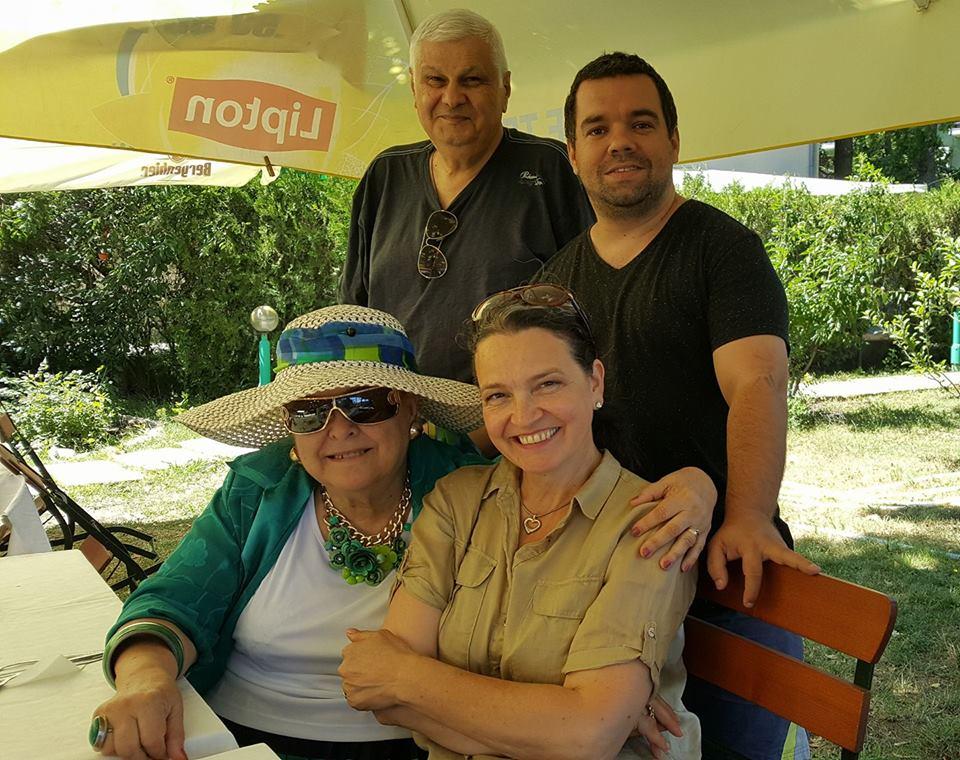 Povestea de dragoste dintre compozitorul Dumitru Lupu și Ileana Șipoteanu. Cum s-au cunoscut cei doi