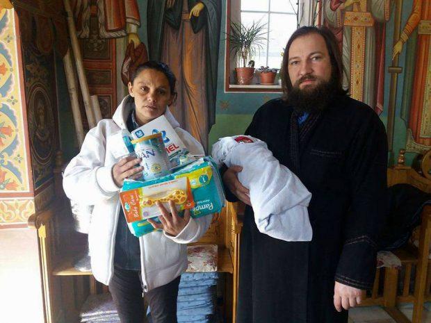 Interviu EXCLUSIV cu preotul Dan Damaschin din Iași