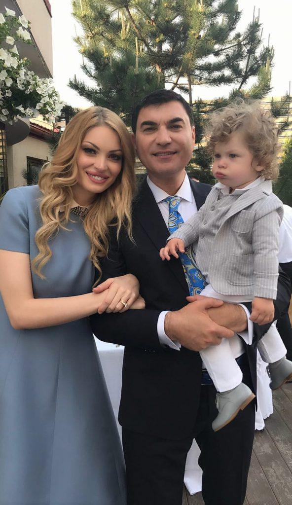 VIDEO EXCLUSIV/ Valentina Pelinel pleacă în afara capitalei cu fiul său, doar cu acordul lui Borcea, din închisoare. Deplasări cu aprobare!