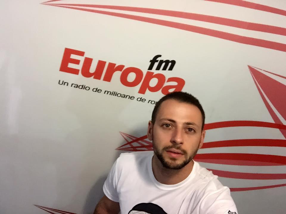 Prezentatorul Radu Andrei Tudor a renunțat la radio. Anunțul pe care l-a făcut după ultima emisiune