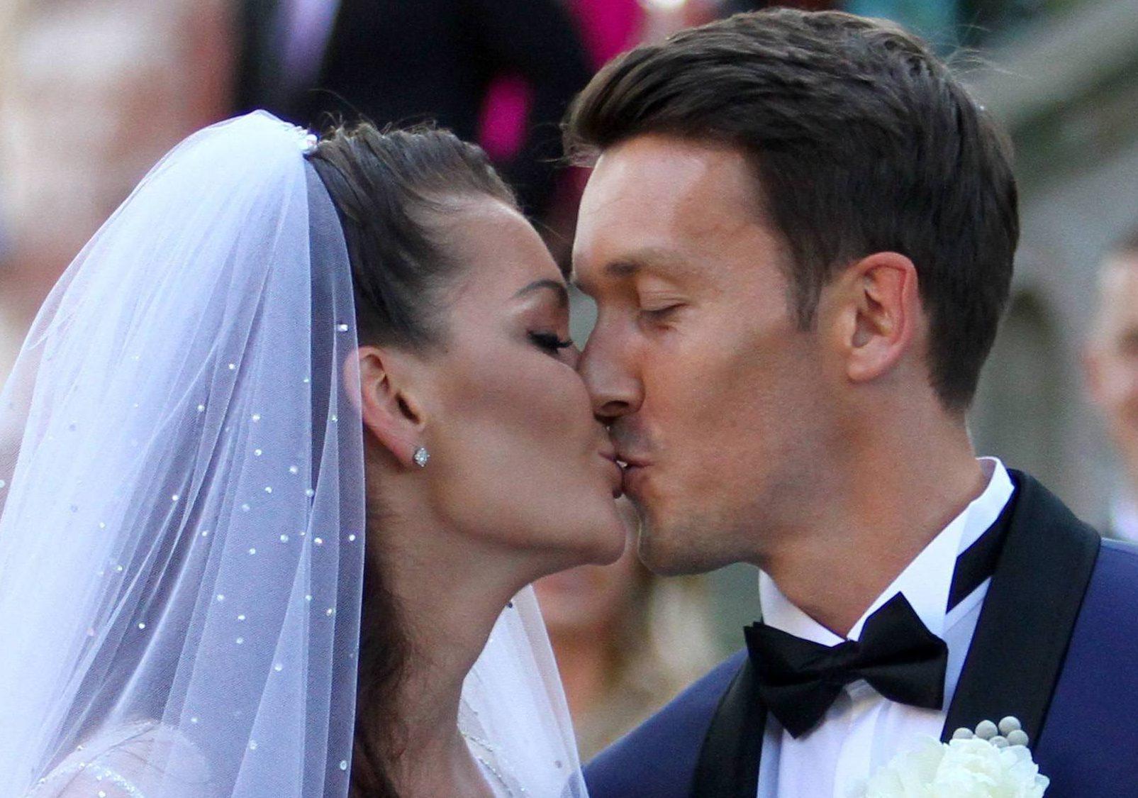 Agnieszka Radwanska s-a căsătorit. Wozniacki și Kerber au participat la…