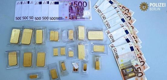 Un german a uitat un kilogram de aur sub un copac. Ce s-a întâmplat cu mica avere