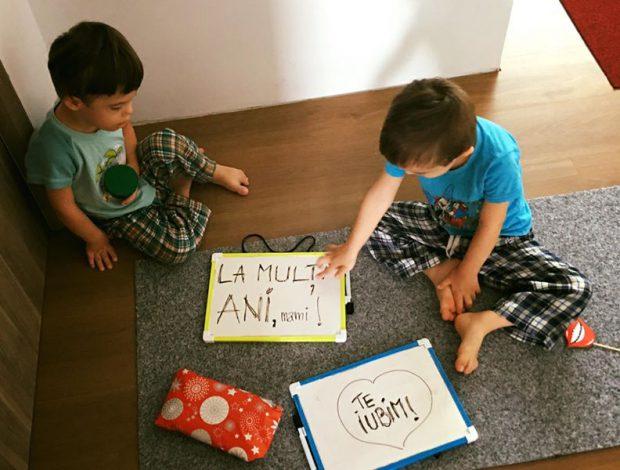 """Cristina Bălan și soțul ei au câștigat lupta. Victorie uriașă pentru copiii cu handicap grav. """"Am fost aruncați în depresie luni bune"""""""