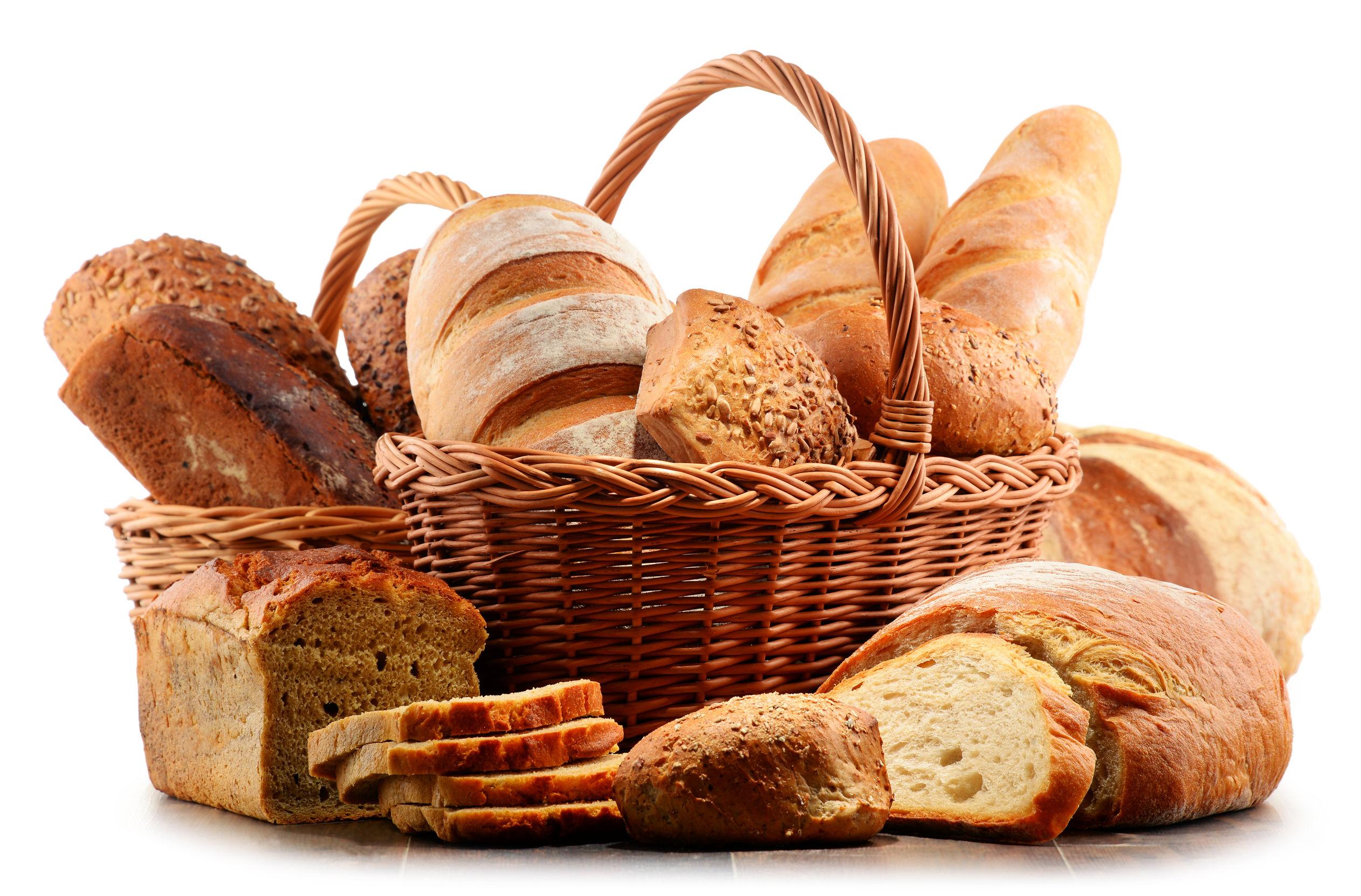sortimente de paine