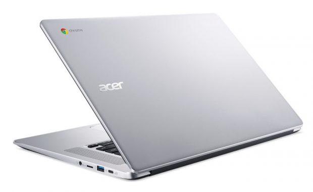 Noua generație a Acer Chromebook 15 a fost prezentată la IFA 217
