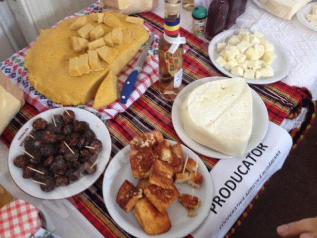 Brânza de găinușă