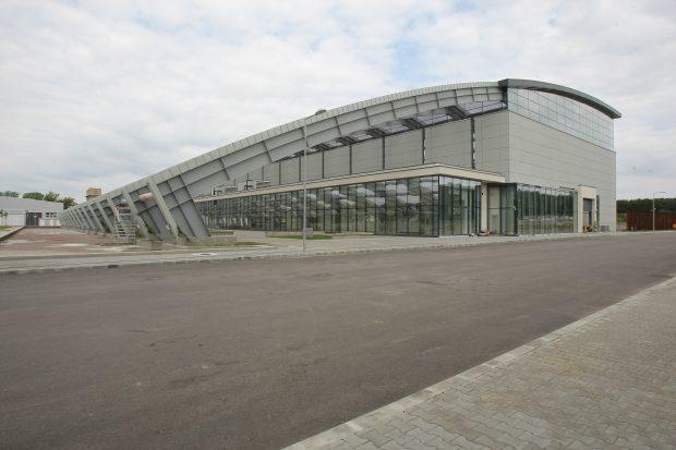 Centrul de Cercetare ELI-NP
