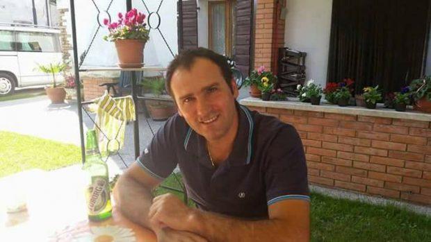 Daniel Alexandru Cojocaru era căsătorit și avea doi copii
