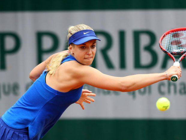 Cota zilei din tenis - Aryna Sabalenka vs Sabine Lisicki