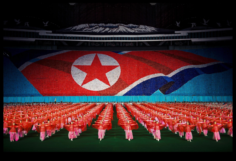 Phenianul a condamnat la moarte patru jurnaliști sud-coreeni