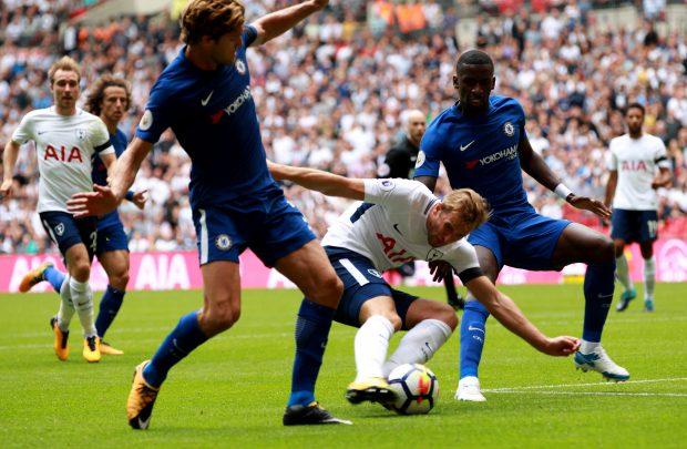 Anglia, etapa a 2-a. City s-a împiedicat. Chelsea a bătut pe terenul rivalei Tottenham. Man. Utd. succes clar. Stop Arsenal. Rezultate | VIDEO