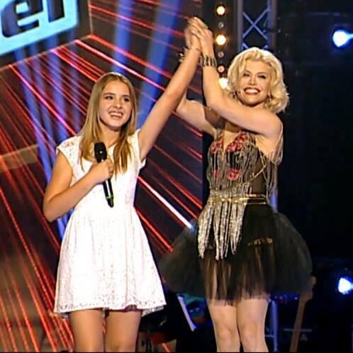 EXCLUSIV   Ilinca Băcilă, viața de după Eurovision. Are o vară plină de evenimente!