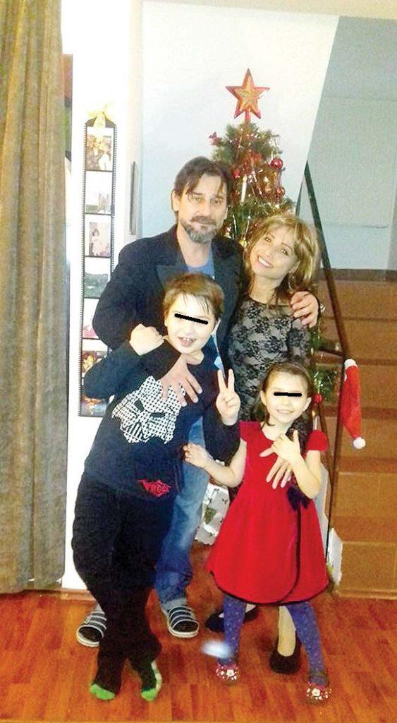 Fiica lui Marius Țeicu a murit. Patricia, mama a doi copii, fusese diagnosticată cu leucemie