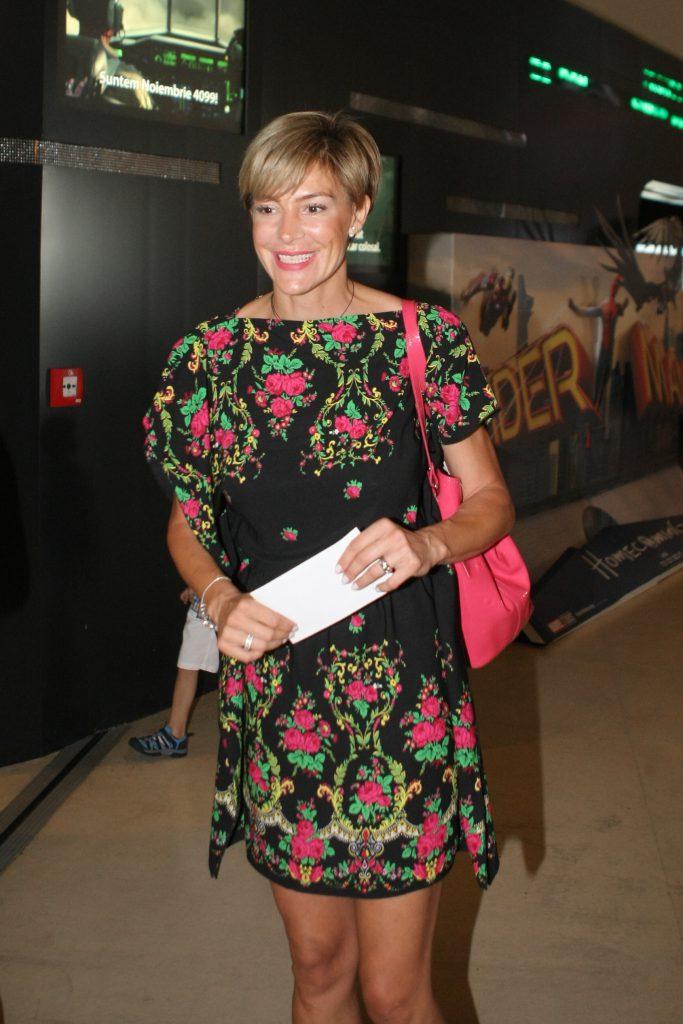 EXCLUSIV/ Roxana Ciuhulescu și-a oficializat relația cu Silviu Bulugioiu. A avut ok-ul mamei!