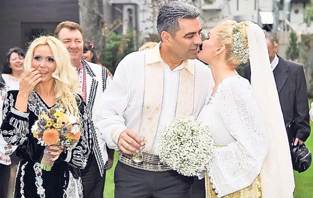 Silviu Prigoană a reacționat după divorțul dintre Marcel Toader și Maria Constantin.