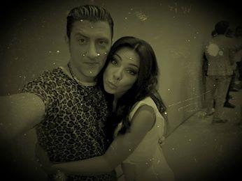 """Giani din Las Fierbinți și Corina Caragea, surprinși împreună. Imaginea a fost făcută publică. """"A ținut morțiș să facă…"""""""