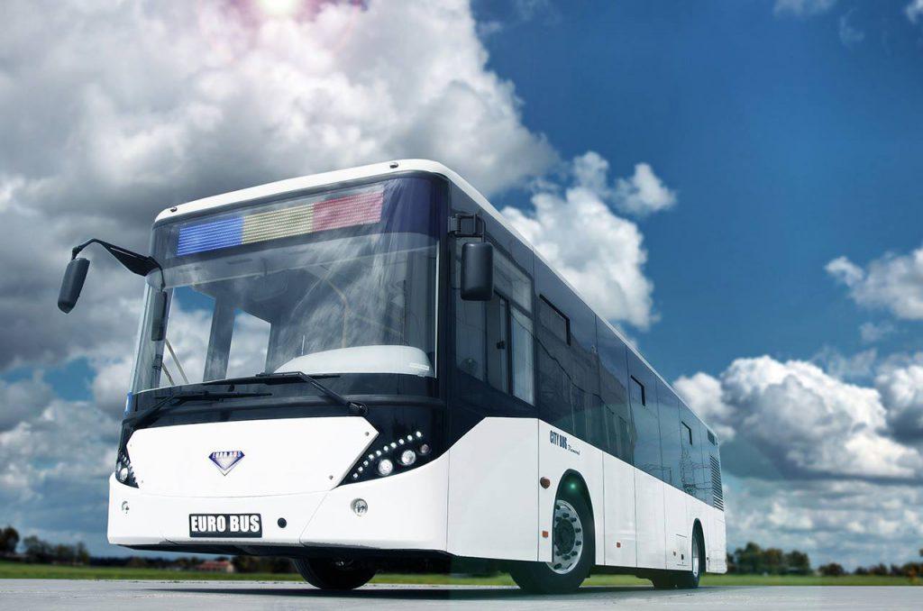 Autobuzul românesc pe care nu-l vrea nimeni. N-a fost primit nici măcar în teste în București