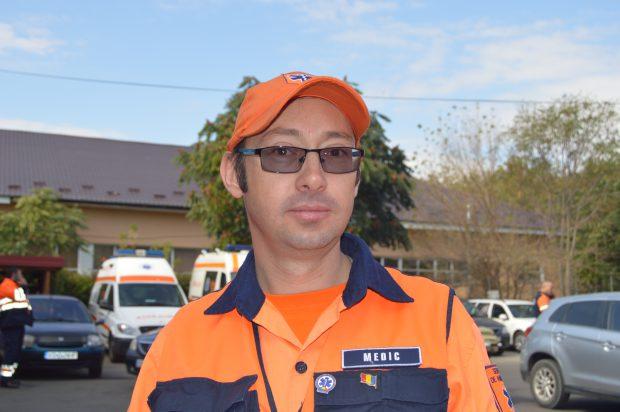 REPORTAJ: Ambulanța Vaslui, pe chituci. Salariaților le este frică să mai meargă la urgențe VIDEO/FOTO