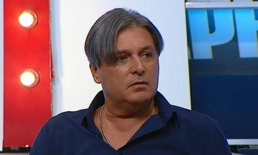 Cornel Galeș a înșelat-o pe Ileana Ciuculete.