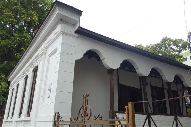 Cea mai veche casă din București poată fi vizitată gratuit