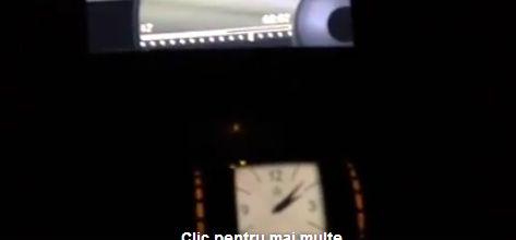 Marcel Toader, cuprins de nostalgie. Ce făcea în mașină, în miez de noapte   VIDEO