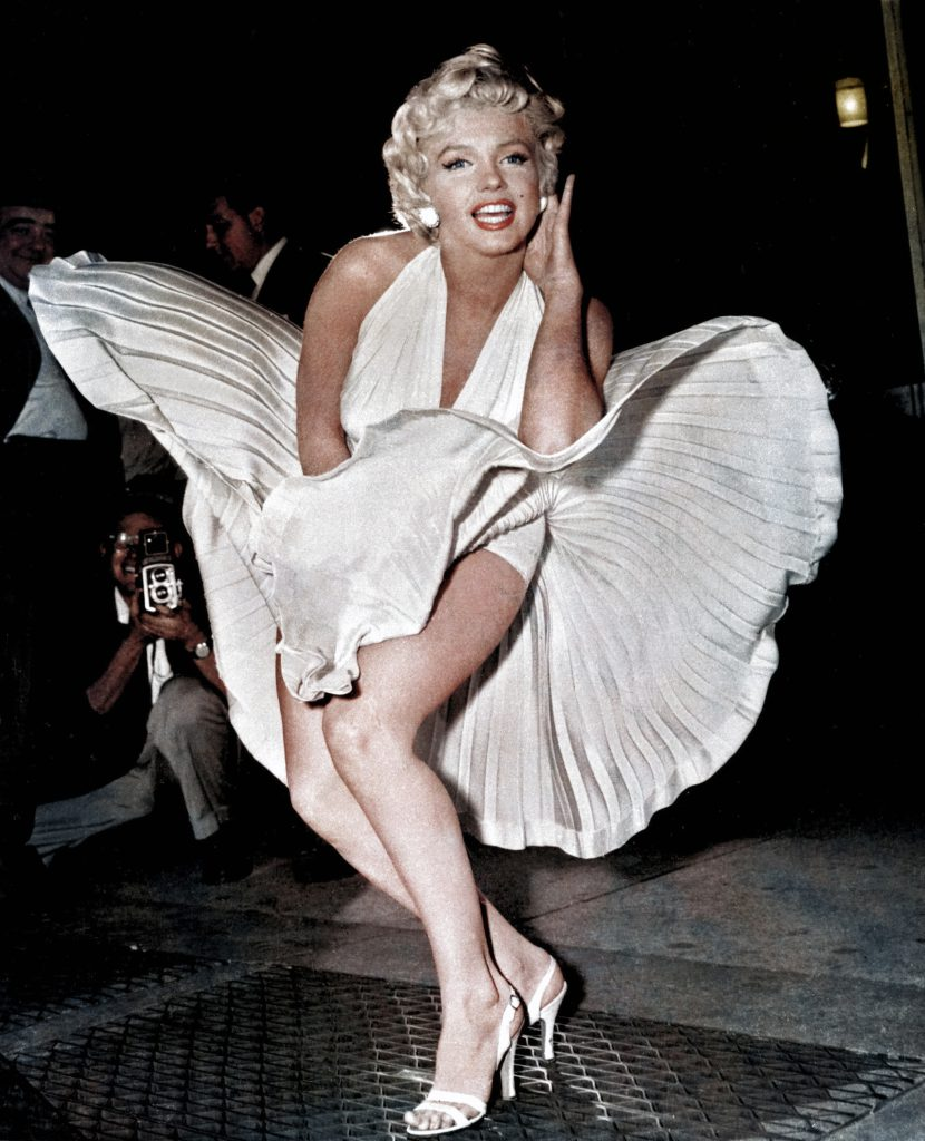Hugh Hefner va fi îngropat lângă Marilyn Monroe. Relația dintre fondatorul Playboy și cea mai sexy actriță din istoria Hollywoodului
