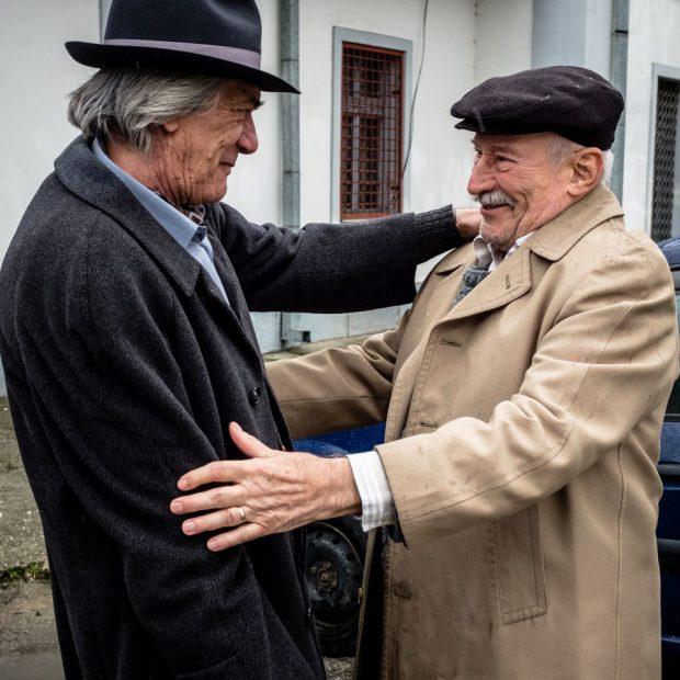 """EXCLUSIV/ Victor Rebengiuc: """"Am 84 de ani și nu credeam niciodată că o să am așa o viață lungă! Și ploaie, și vânt și soare… de toate, am trăit"""""""