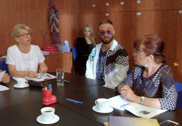 """Mihai Bendeac, într-o situație delicată. Începe un nou sezon """"Băieți de oraș"""""""