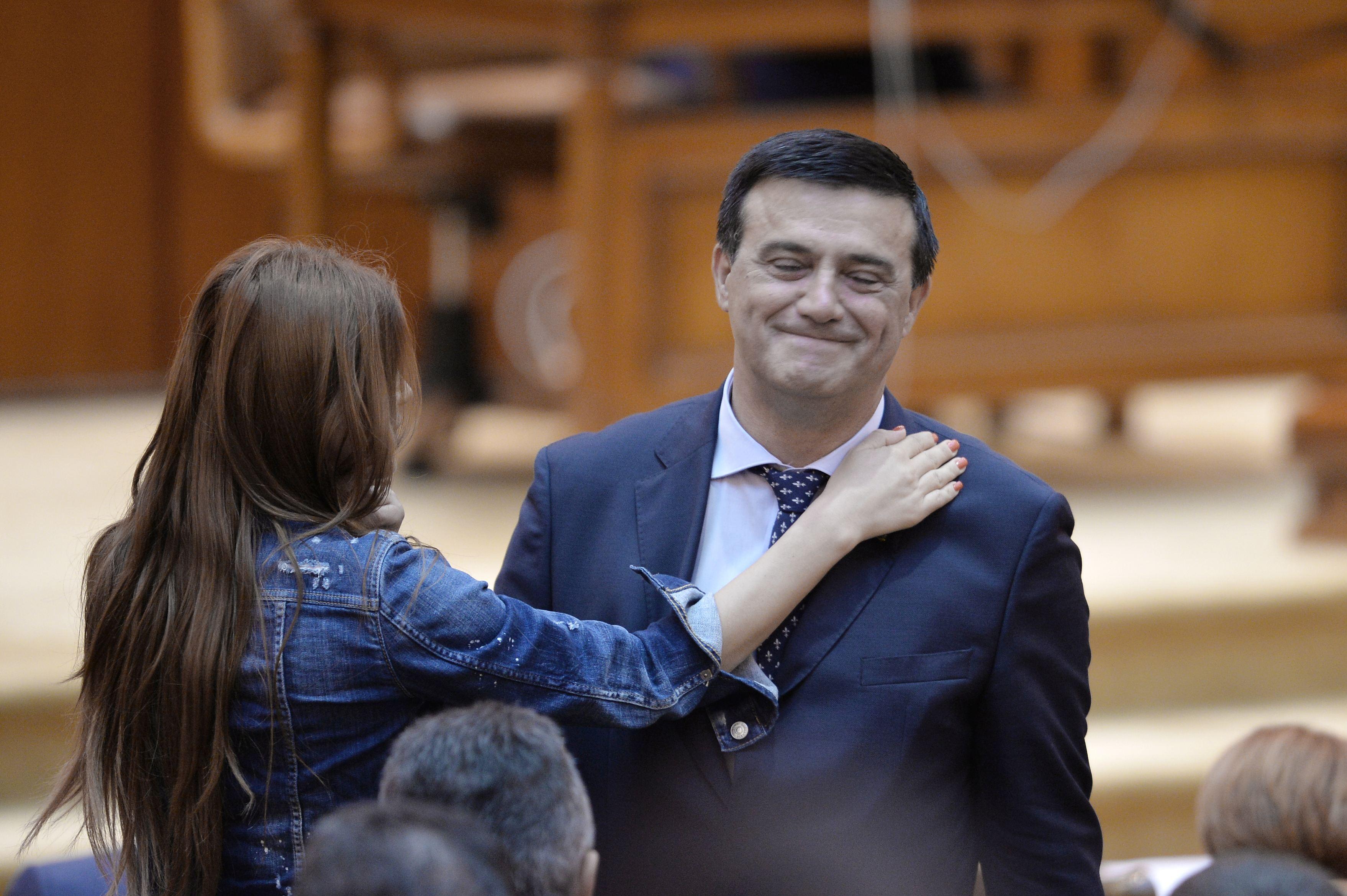 Nicolae Badalau Presedintele Executiv Psd Acuzat Pocnit Fostul Deputat Pnl Marin Anton Venise Neinvitat