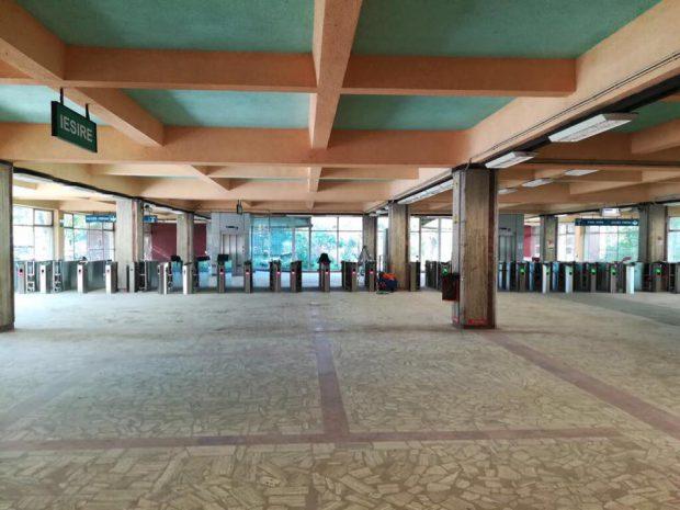 Staţia de metrou Dimitrie Leonida se redeschide pe 12 septembrie