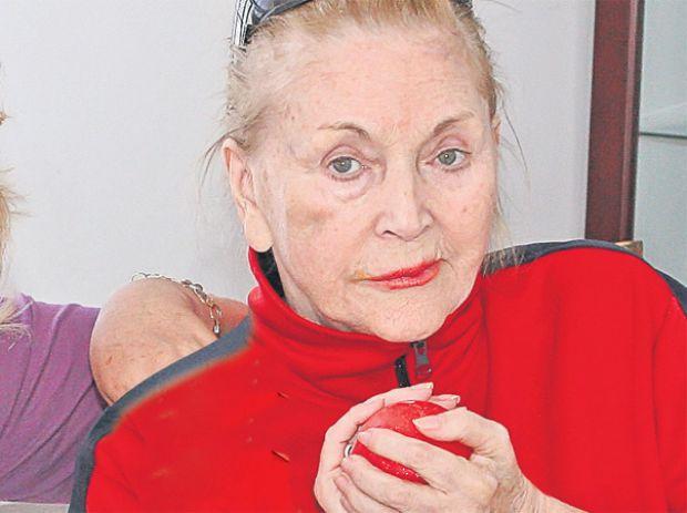 Zina Dumitrescu spune tot despre iubitul ei de la azil. Adevărul despre relația lor