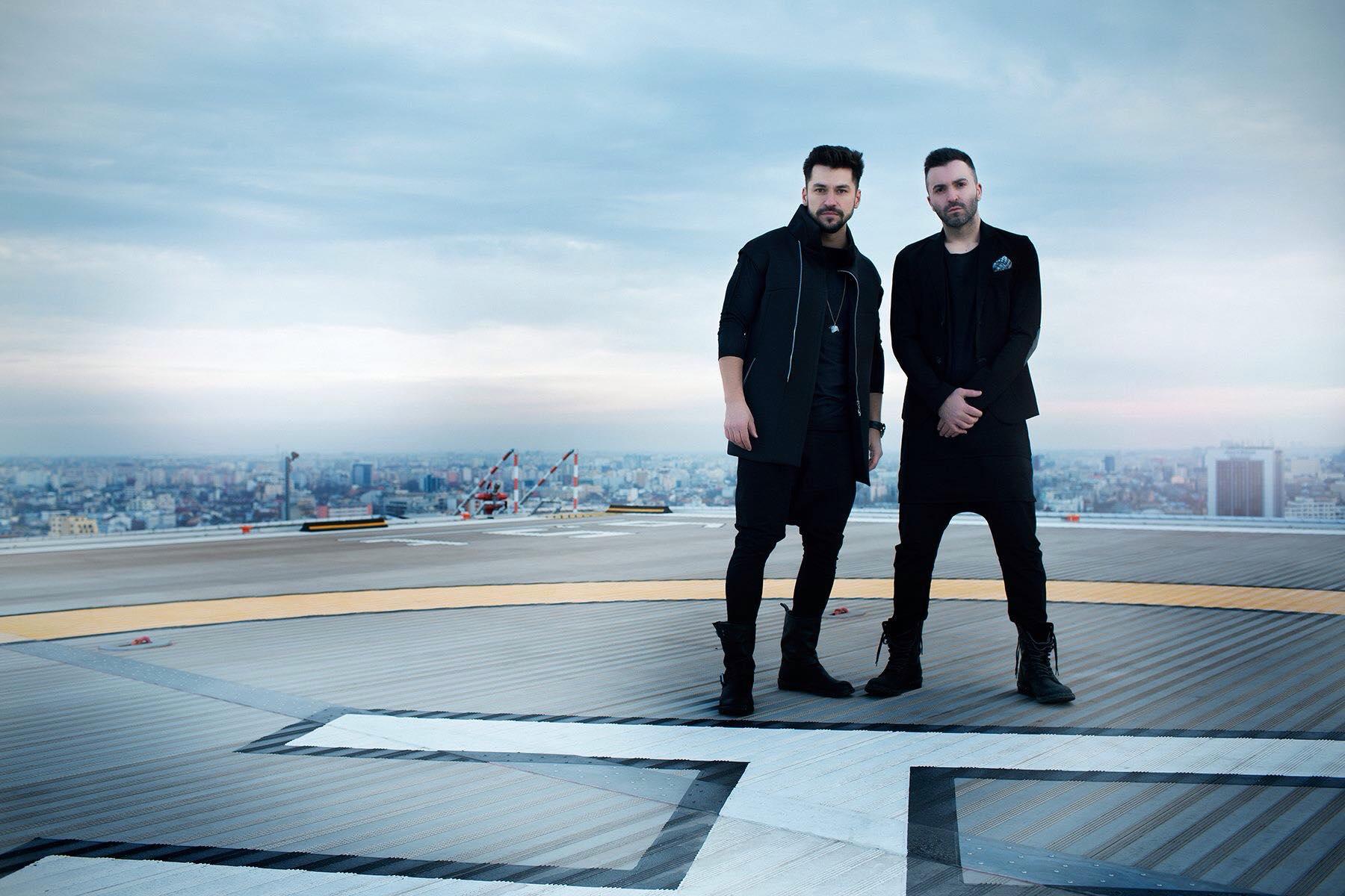 """EXCLUSIV/ Deepcentral a intrat """"la naftalină""""! Doru Todoruț a lansat prima piesă solo iar George Călin s-a făcut dj"""