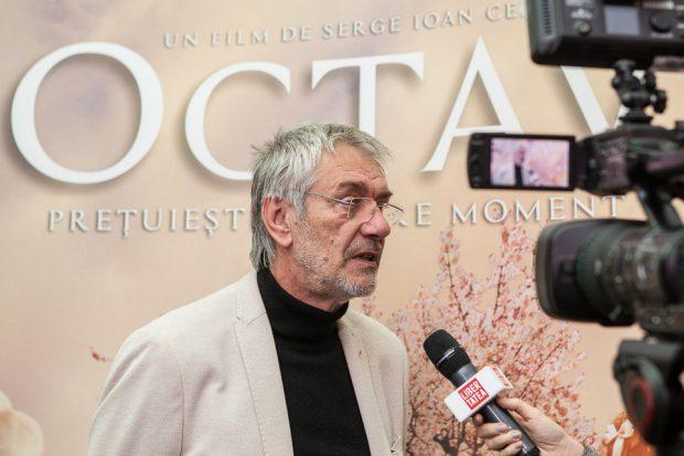 """VIDEO EXCLUSIV/ Viața fabuloasă a celui mai bine cotat actor român la Hollywood! Marcel Iureș:""""Am câștigat bani cântând la nunți"""""""