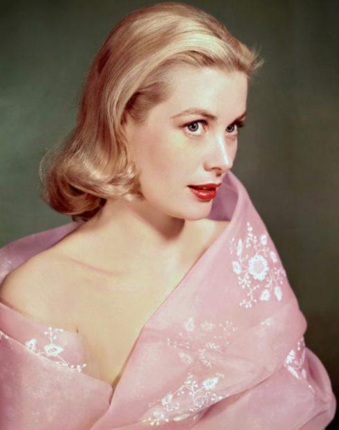 Nepoata lui Grace Kelly a moștenit trăsăturile superbe ale actriței. Cât de mult seamănă cu bunica ei