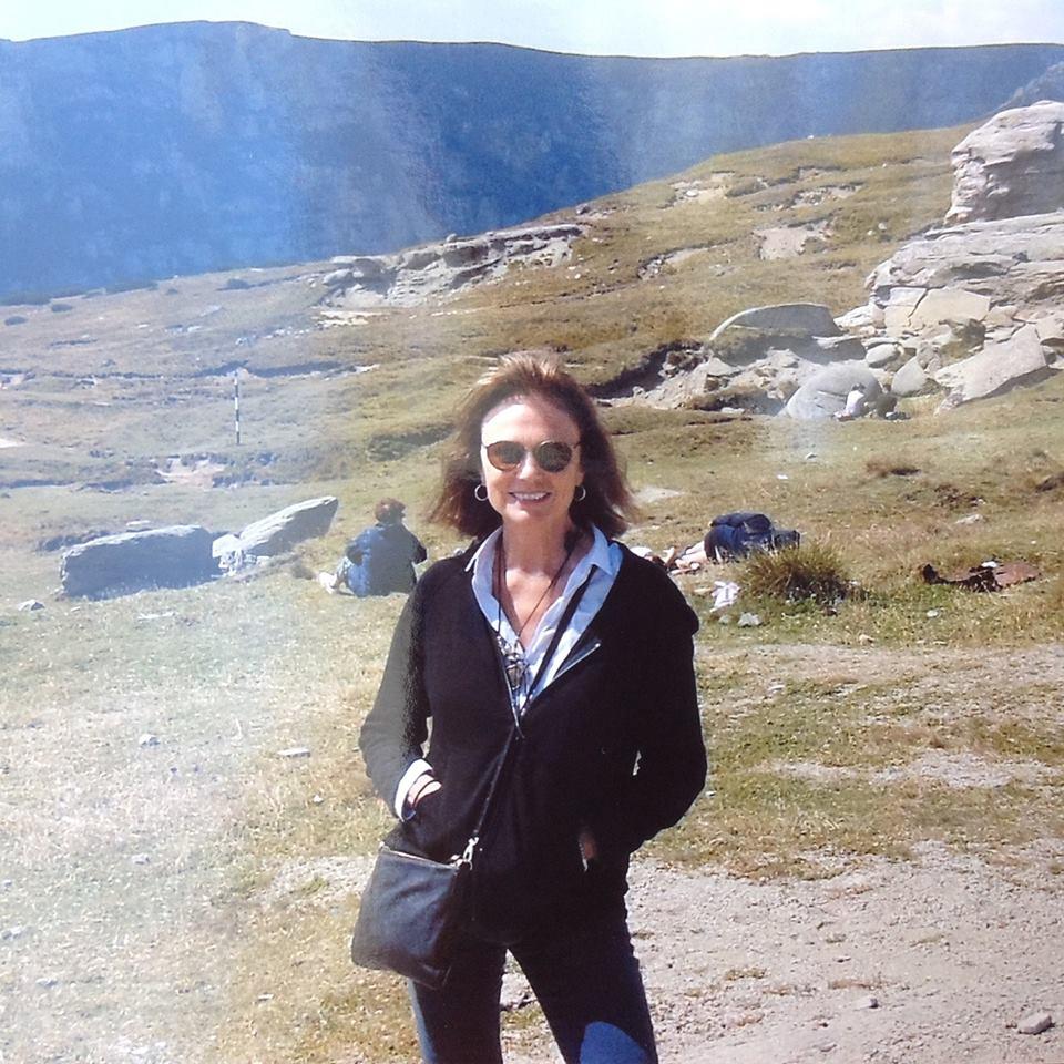 Jacqueline Bisset a fost în România