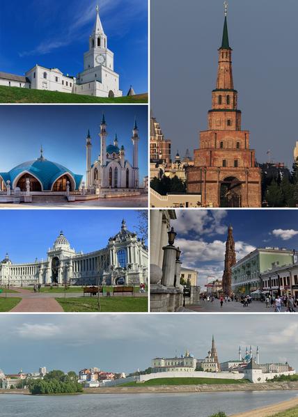Prezentarea orașelor de la Campionatul Mondial de Fotbal Rusia 2018. Istorie, tradiție, cultură și artă culinară | FOTO