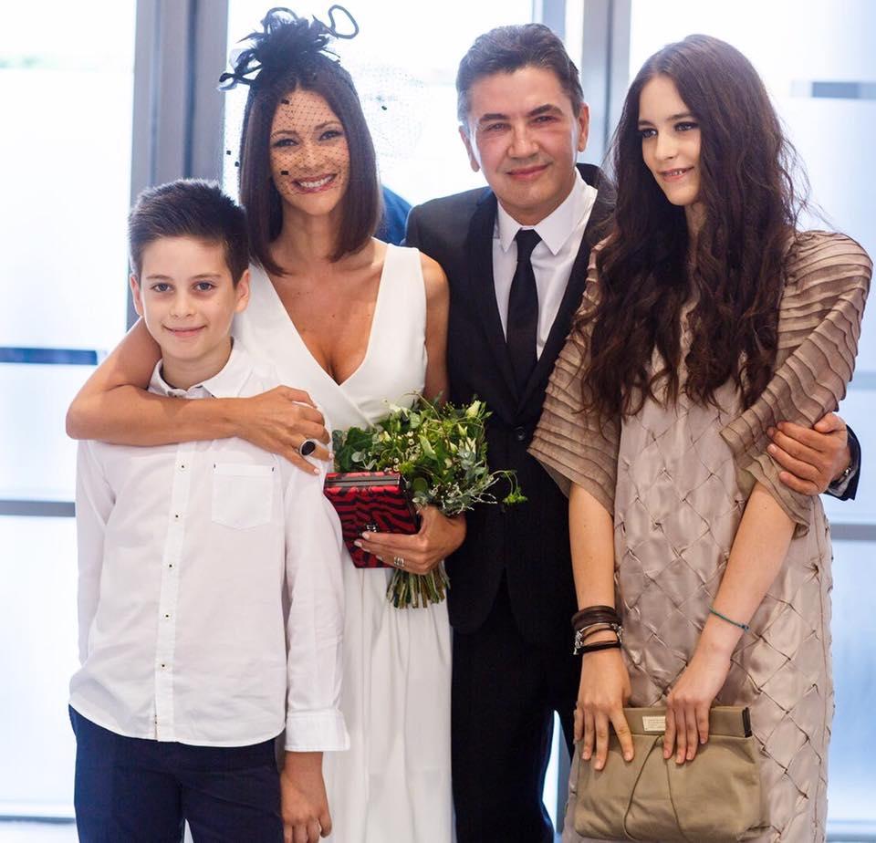 """Ce spune soțul Andreei Berecleanu despre gelozia soției. """"Ca să testeze"""""""