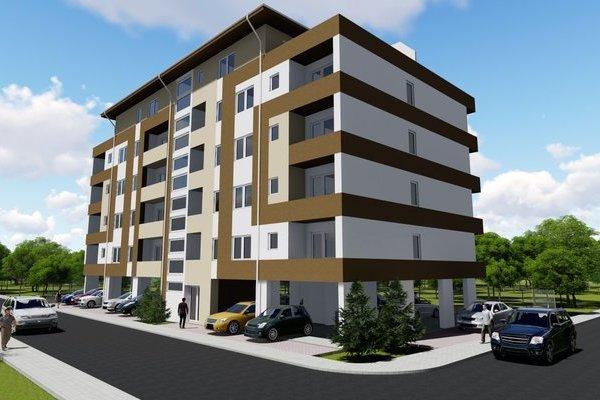 Apartament cu 2 camere în Berceni, zona Metalurgiei
